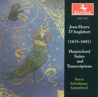 Harpsichord Suites And Transcriptions