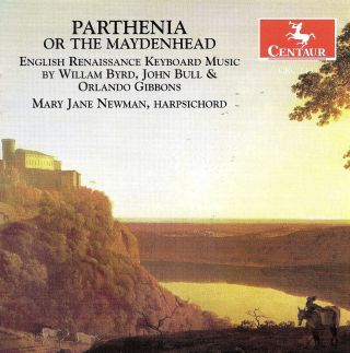 Parthenia Or The Maydenhead