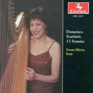 13 Sonatas