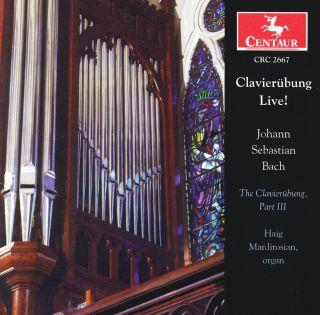 Clavierubung Live!