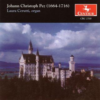 Johann Christoph Pez