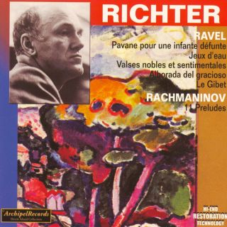 rex richter quintett