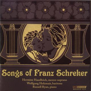 Songs of Franz Schreker