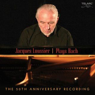 Plays Bach, The 50th Anniversary Recording