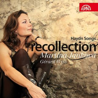 Haydn Songs - Recollection