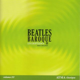 Beatles Baroque 3