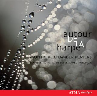French Chamber Music with Harp