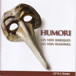 Humori - Carnival and Lent
