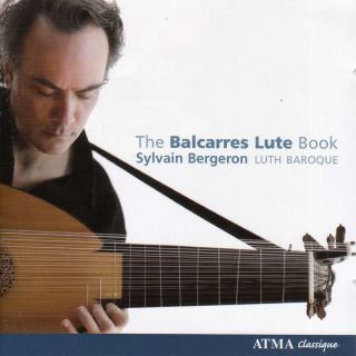 The Balcarres Lute Book