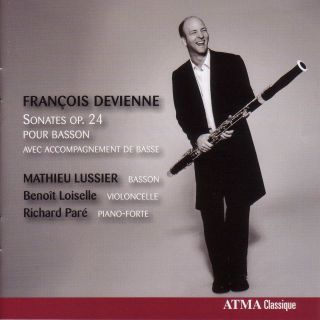 Sonatas for Bassoon