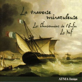 La Traverse Miraculeuse (Choral Music of the Sea)