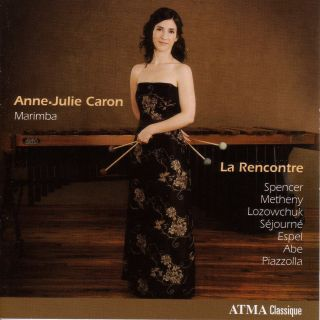 Le Recontre - Music for Marimba