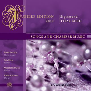 Songs and Chamber Music