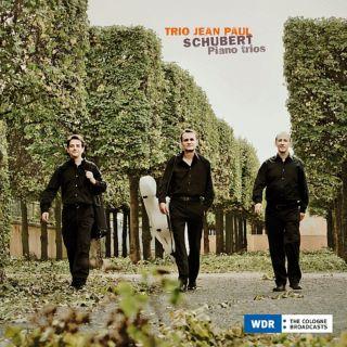 Schubert, Piano Trios in B Major D28 & in B Major D 898 & in E Flat Major D 929 & Notturno D 897