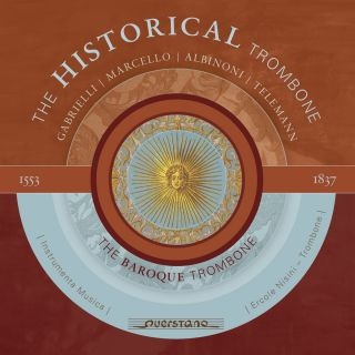 The Historical Trombone Vol.2: Baroque