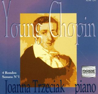 Young piano works