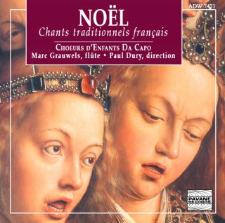 NOEL: Chants traditionnels français