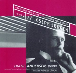 Complete piano works vol.2