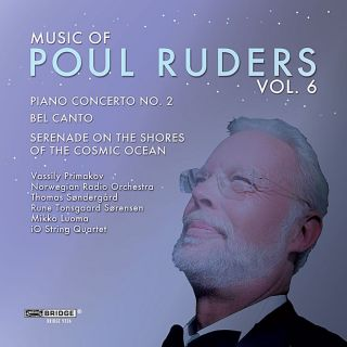 Music Of Poul Ruders, Vol. 6
