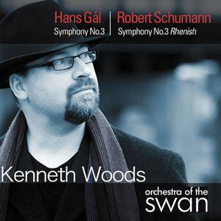 Symphony No.3/symphony No.3 Rhenish