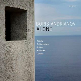 Sonata/russian Fragments/lame, Alone/...