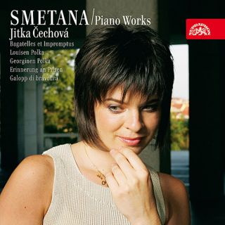Piano Works, Vol. V