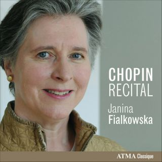 Chopin Recital 1