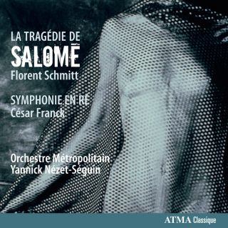 La Tragedie De Salome/symphony In D Minor