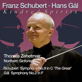 Symphony No.9/symphony No.2