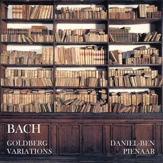 Goldberg Variations/14 Canons Bwv 1087/...
