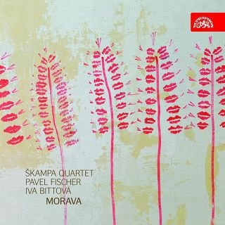 Morava : String Quartets