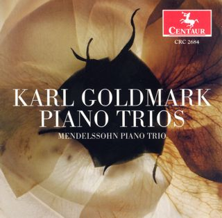 The Piano Trios