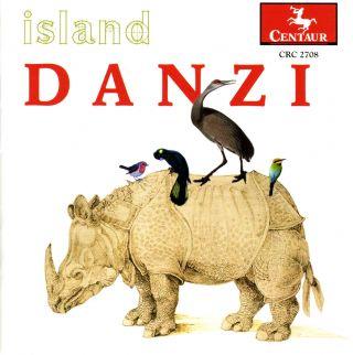 Quartets Op.40/island