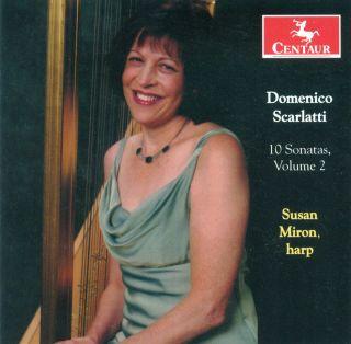 10 Sonatas, Vol. 2