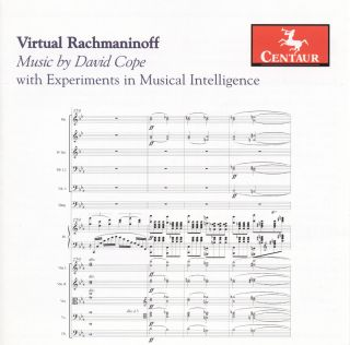 Virtual Rachmaninoff