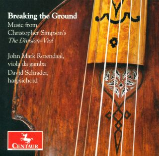 Breaking The Ground - The Division Viol