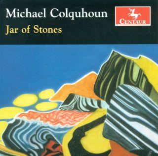 Jar Of Stones