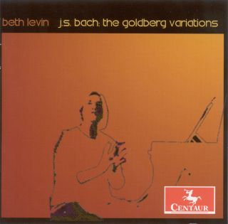 The Goldberg Variations, Bwv 988
