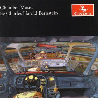 Chamber Music By Charles Harold Bernstein