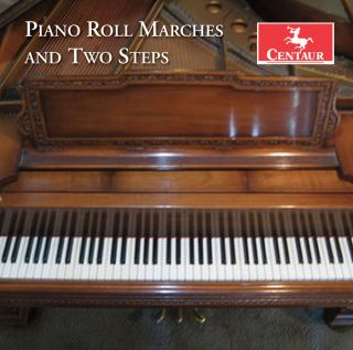 Piano Roll Marches And Two Steps, Vol. I