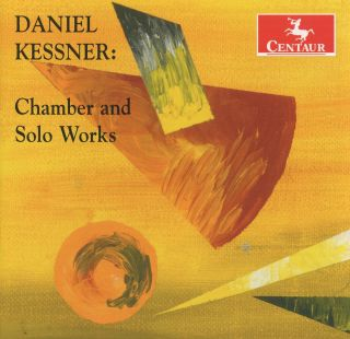 Chamber And Solo Works