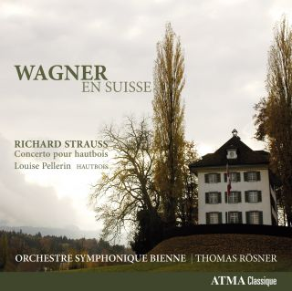 Wagner In Switzerland
