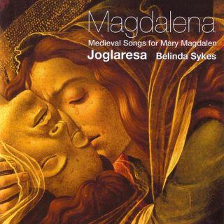 Magdalena Lieder A.d.mittelalter