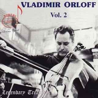 Orloff Vol.2