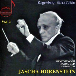 Horenstein Vol.2