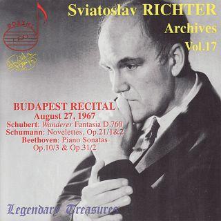 Richter Vol.17