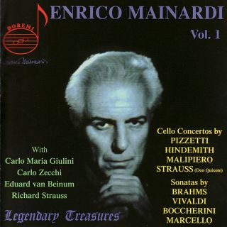 Mainardi Enrico Vol.1