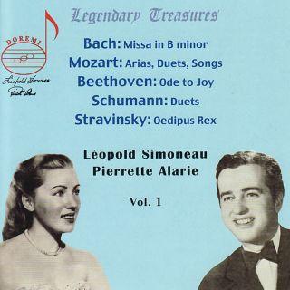 Simoneau & Alarie