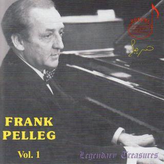 Pelleg Vol.1