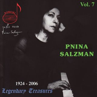 Salzman Vol.7
